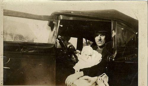 HarryWheeler+baby